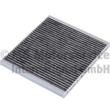 Comprare 4886ACC KOLBENSCHMIDT Filtro al carbone attivo Largh.: 202mm, Alt.: 17mm, Lunghezza: 226mm Filtro, Aria abitacolo 50014886 poco costoso