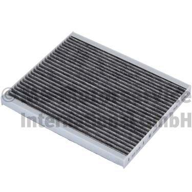 Comprare 4888ACC KOLBENSCHMIDT Filtro al carbone attivo Largh.: 237mm, Alt.: 20mm, Lunghezza: 186mm Filtro, Aria abitacolo 50014888 poco costoso