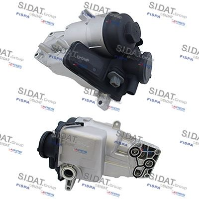 Motorölfilter FISPA 83.2680