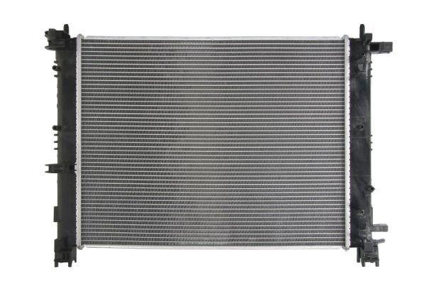 THERMOTEC | Kühler, Motorkühlung D7R058TT