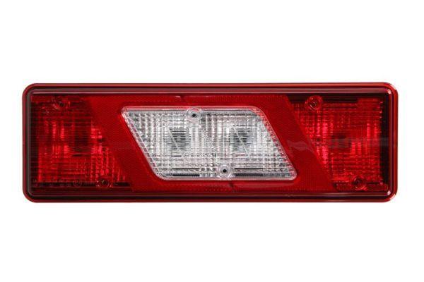 Fanalini di coda TL-FO003L TRUCKLIGHT — Solo ricambi nuovi
