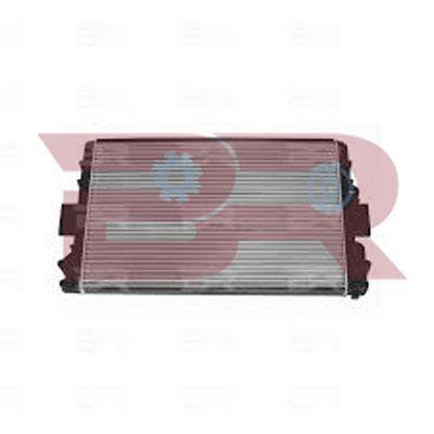 BRAC2996 BOTTO RICAMBI Kühler, Motorkühlung BRAC2996 günstig kaufen