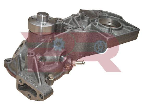Original MINI Wasserpumpe BRAC5831
