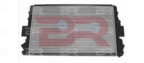 BRAC6428 BOTTO RICAMBI Kühler, Motorkühlung BRAC6428 günstig kaufen
