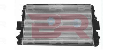 BRAC9041 BOTTO RICAMBI Kühler, Motorkühlung BRAC9041 günstig kaufen