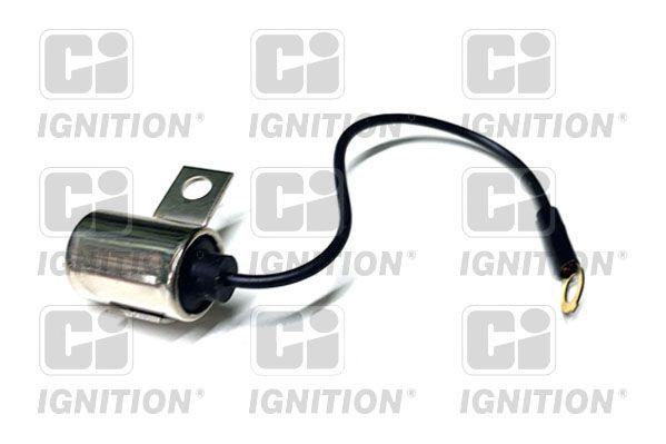 QUINTON HAZELL: Original Zündverteiler und Einzelteile XCON132 ()