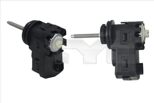 TYC: Original Stellmotor Leuchtweitenregulierung 20-15819-MA-1 ()