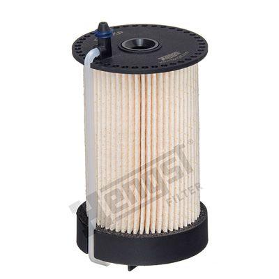 Skoda SUPERB HENGST FILTER Palivový filtr E805KP D526