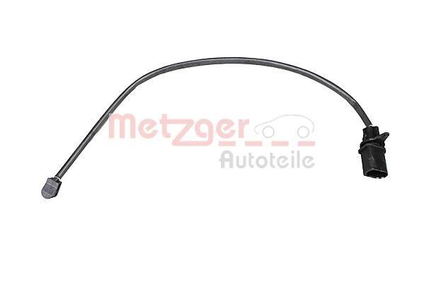 OE Original Verschleißsensor Bremsbelag WK 17-305 METZGER