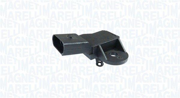MAGNETI MARELLI Sensor, Saugrohrdruck 215810010600