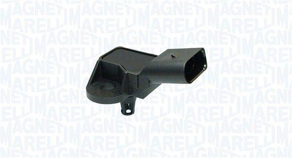 MAGNETI MARELLI Sensor, Ladedruck 215810011100