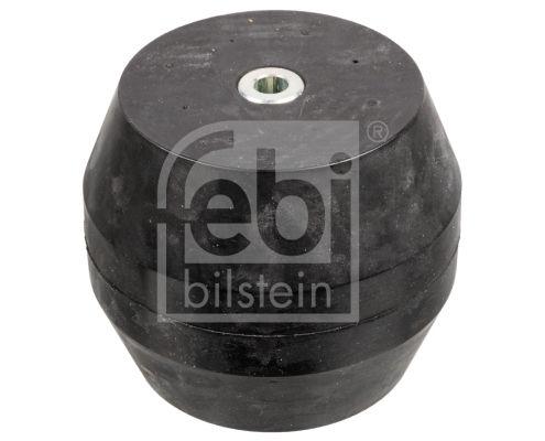 FEBI BILSTEIN Rubber Buffer, suspension 107858 for SCANIA: buy online