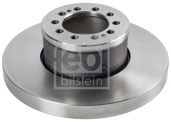Buy FEBI BILSTEIN Brake Disc 108002 for VOLVO at a moderate price