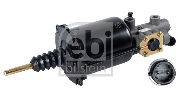 Buy FEBI BILSTEIN Clutch Booster 108245 truck