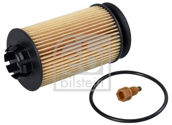 Kup FEBI BILSTEIN Filtr oleju 108861 do FUSO (MITSUBISHI) w umiarkowanej cenie
