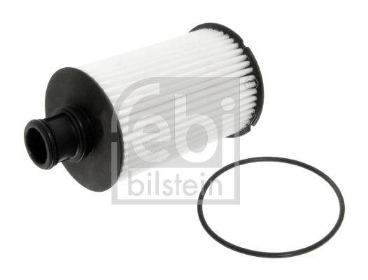 JAGUAR F-TYPE 2014 Filter - Original FEBI BILSTEIN 109017 Ø: 74,5mm, Höhe: 149mm