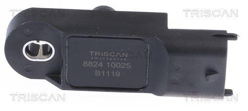 Sensor, Saugrohrdruck TRISCAN 8824 10025