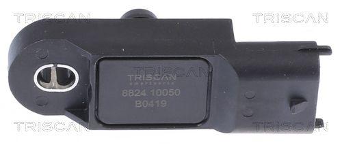 Sensor, Saugrohrdruck TRISCAN 8824 10050