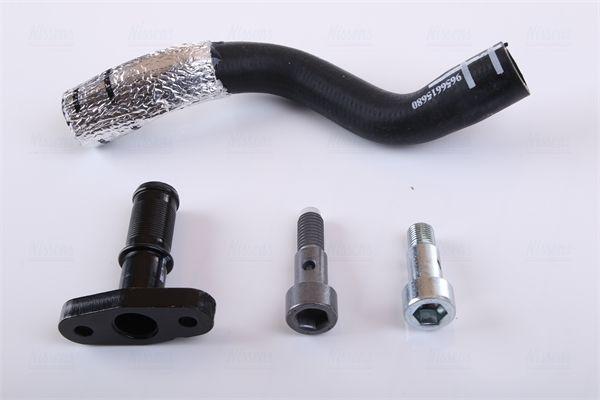 Original MAZDA Montagesatz, Lader 9300909