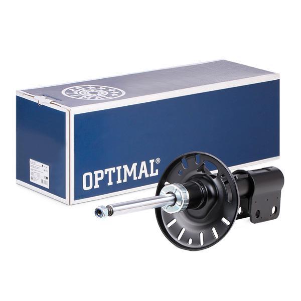 Stoßdämpfer OPTIMAL A-5277G Bewertungen