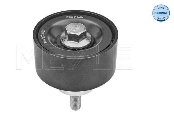 MEYLE Deflection / Guide Pulley, v-ribbed belt for IVECO - item number: 234 903 0001