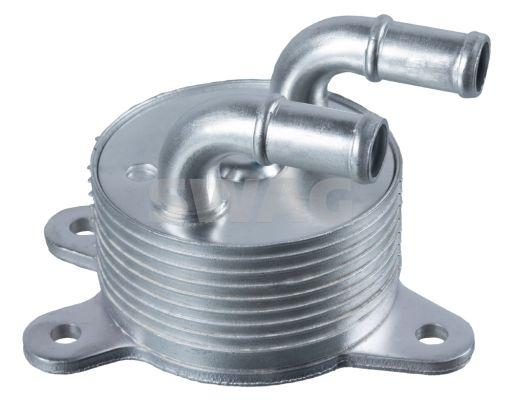 Automatikgetriebe Ölkühler SWAG 83 10 6880