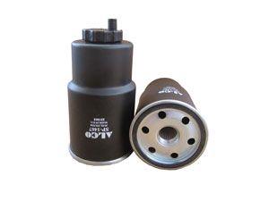 MAZDA CX-3 2021 Kraftstoffsystem - Original ALCO FILTER SP-1467 Höhe: 137,5mm