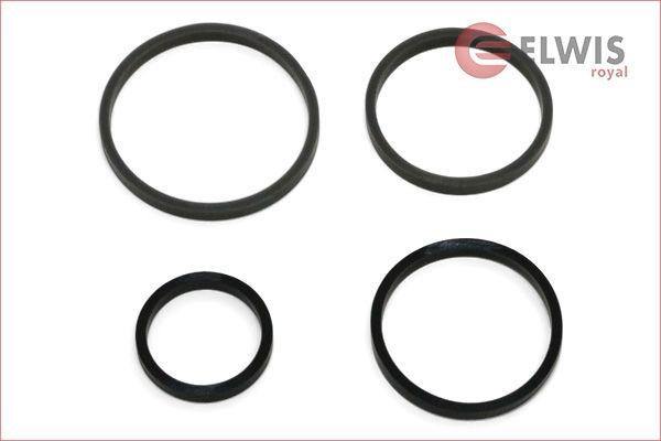 Buy original Oil cooler seal ELWIS ROYAL 9426510