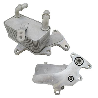 Original OPEL Automatikgetriebe Ölkühler 95261