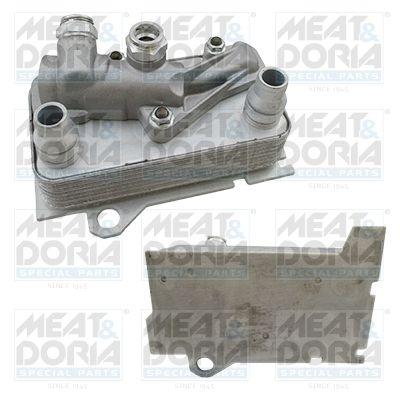 Getriebe Ölkühler Mercedes W202 1996 - MEAT & DORIA 95262 ()