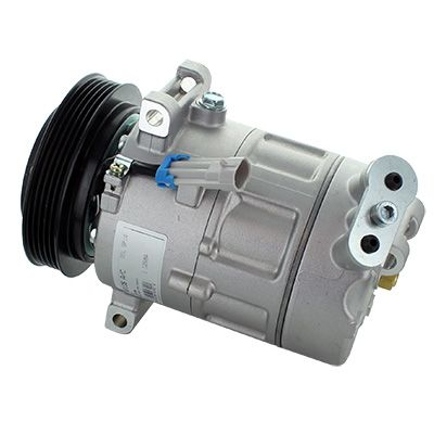 Original OPEL Klimakompressor K11258A