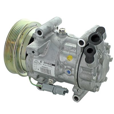 Original RENAULT Kompressor K11513