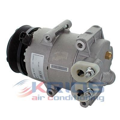 Kompressor Klimaanlage MEAT & DORIA K18073A