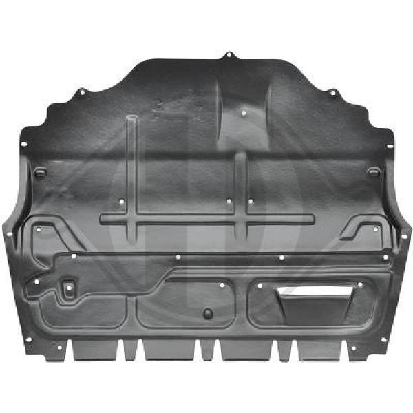 OE Original Motor- / Unterfahrschutz 8022061 DIEDERICHS