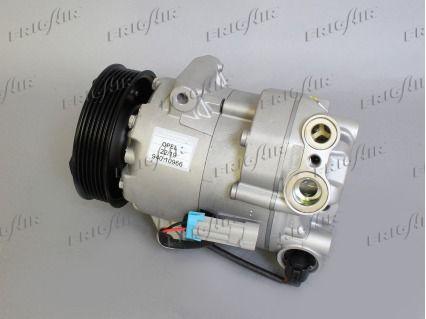Klimakompressor FRIGAIR 940.10966