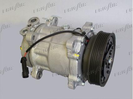 Original JAGUAR Kompressor Klimaanlage 940.20063