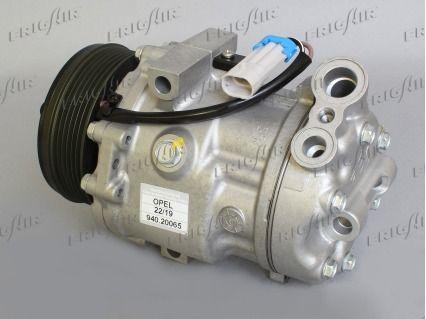 Kompressor FRIGAIR 940.20065