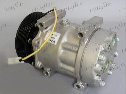 Original VOLVO Kompressor Klimaanlage 940.20099