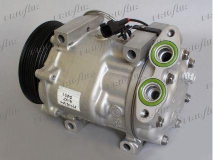 Original LAND ROVER Kompressor Klimaanlage 940.20144