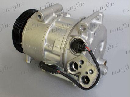 Kompressor Klimaanlage FRIGAIR 940.30164