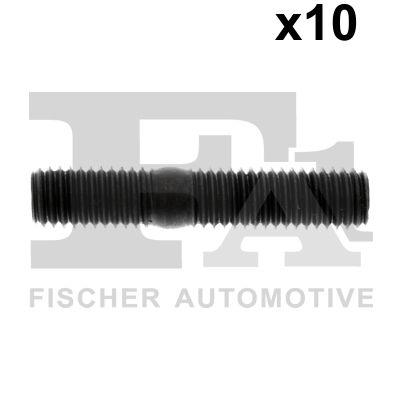 FA1: Original Montagesatz, Abgasanlage 985-823.10 ()