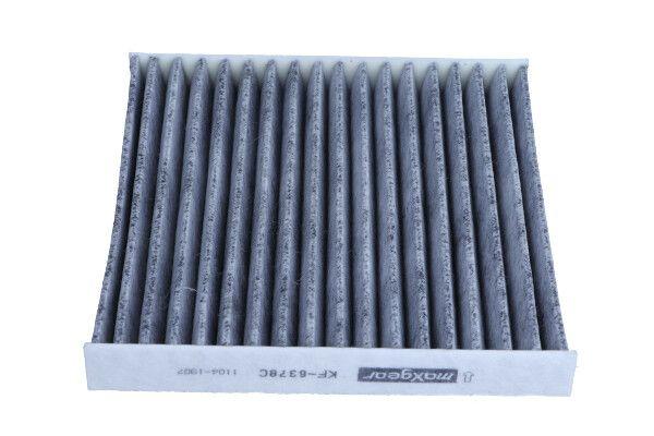 Filter, Innenraumluft MAXGEAR 26-1501 Bewertungen