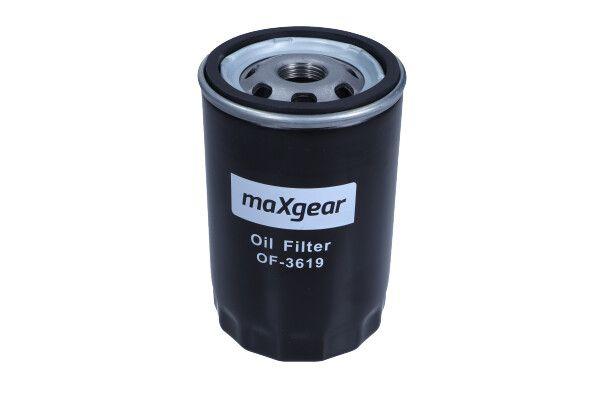 Ölfilter MAXGEAR 26-1527