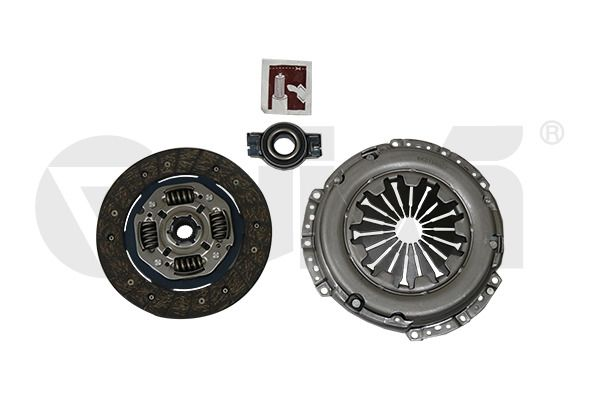 Clutch kit 11981635201 VIKA — only new parts