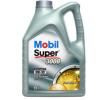 d'origine MOBIL Huile a moteur 5407004031156 0W-30, 0W-30, 5I