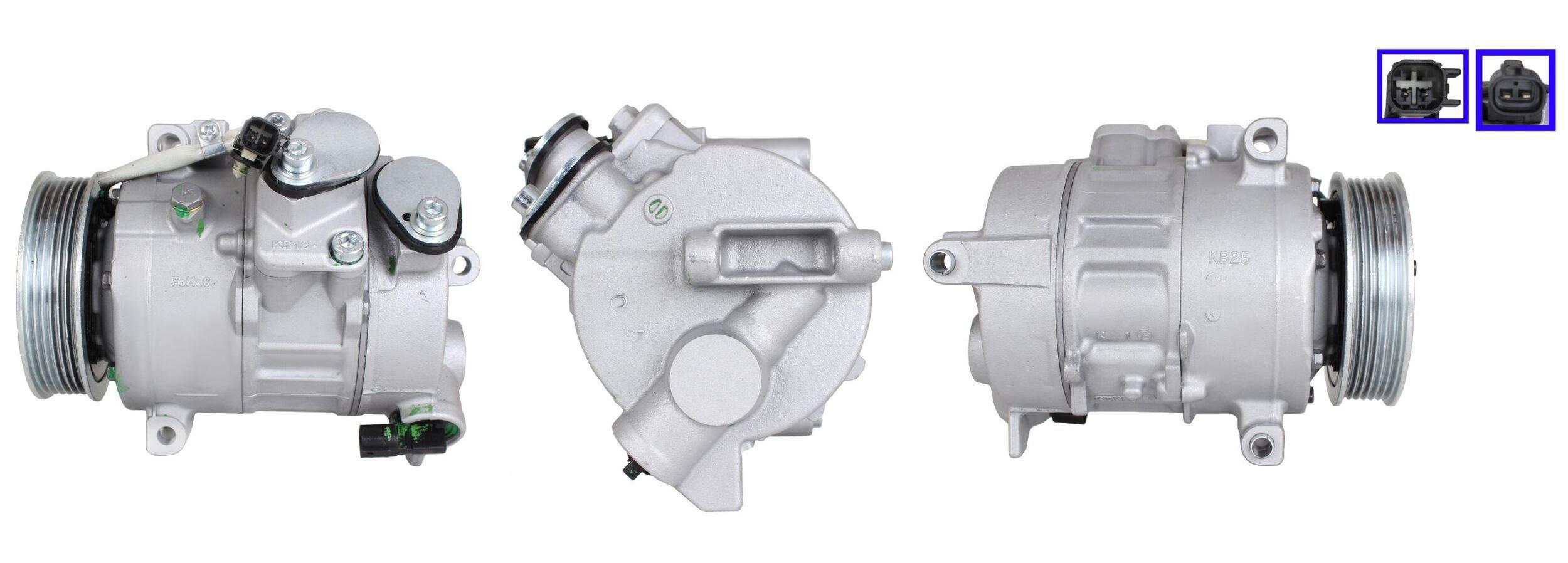 Original MITSUBISHI Kompressor Klimaanlage ACP01239