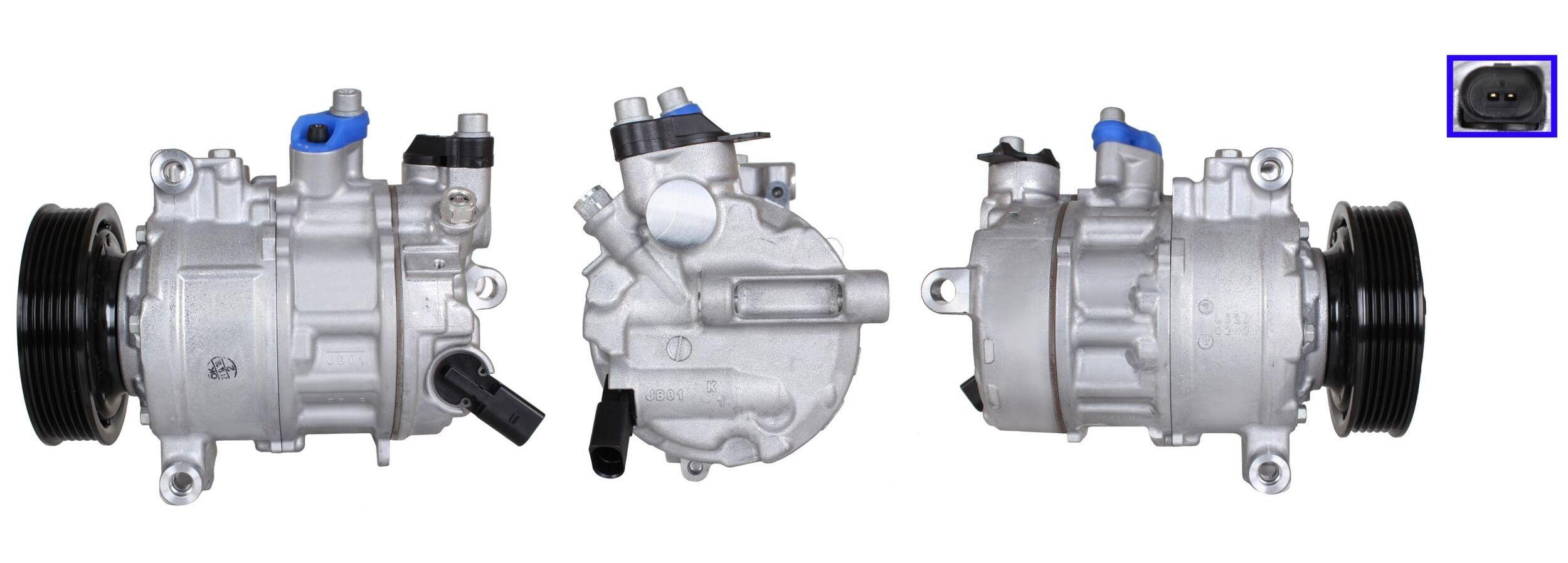 Kompressor Klimaanlage LUCAS ACP01264