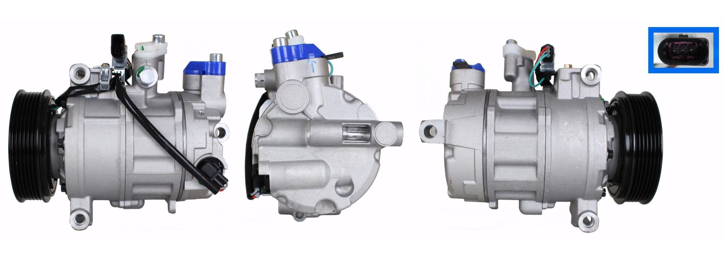 Klimakompressor LUCAS ACP01265
