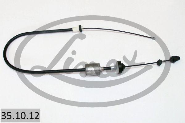 35.10.12 LINEX Länge: 1050/636mm Seilzug, Kupplungsbetätigung 35.10.12 günstig kaufen