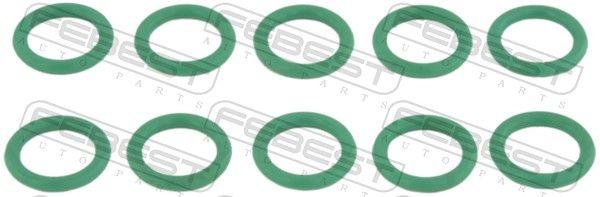 Vamzdžiai ir žarnos RINGOL-043-PCS10 su puikiu FEBEST kainos/kokybės santykiu